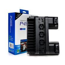 DOBE P4 Multifunctional Cooling Stand for PS4