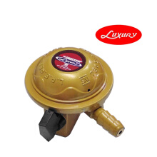 LUXURY Regulator Gas Non-Meter (QRL-3D)