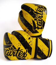 FAIRTEX Boxing Gloves BGV14 Grunge Art 1980s