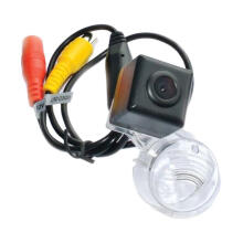 MRZ - Ma-5002ccd - Camera for Suzuki Ertiga - Black