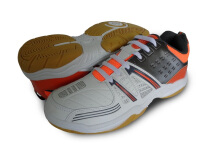 RECORD Stadium Men Running Shoes White Grey