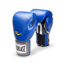 Everlast Pro Style Training Glove - Blue