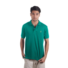 POLO RALPH LAUREN - Lacoste Classic-Fit Polo Shirt Emerald Green Men