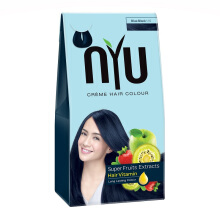 NYU Hair Color Blue Black 30ml