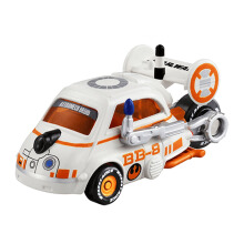 TOMICA Star Wars SC-09 Star Cars Delta 1 Small Car TO-966715