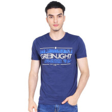 GREENLIGHT Men Tshirt 278111712 - Blue
