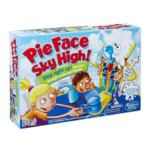 HASBRO Pie Face Sky High GSSC2130