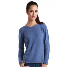 Fredperry Women -Aegean Knitted Sweatshirt