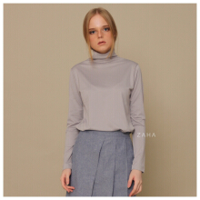 ZAHA INDONESIA Basic Top