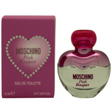 Moschino Pink Bouquet Woman (Miniatur) 5 ML