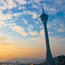 Tiket Masuk Macau Tower - Adult