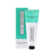 Mumchit Melting Hand Cream Emerald River 50ml