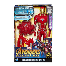 HASBRO Avengers 12 in The Power fx im AVSE0606