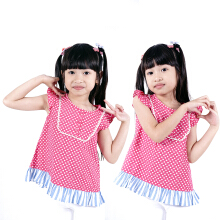 CURLY Set Blouse with Legging - CGSK0700180