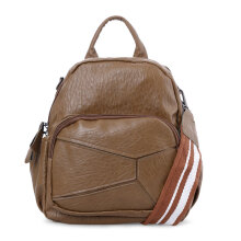 HUER Finta 3 Ways Backpack - Camel