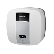 [free ongkir]Modena ES-15DR Casella Water Heater Electric Digital Display With Remote - 15 Liter