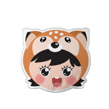 POKANA Bantal Plush Toy - (Dearly- Girl)