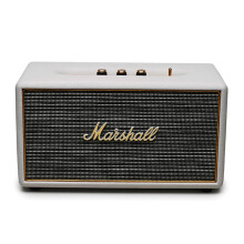 MARSHALL Standmore EU BT Active Speaker - Cream