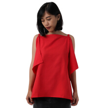 SHOP AT VELVET Prototype Collection PT-02 - Red [All Size]