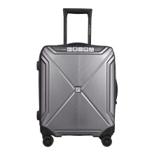 President Luggage Travel Hardcase HEXA 5282 - 20 inch