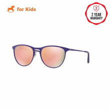RAY-BAN KIDS SUNGLASSES JUNIOR SOLE-0RJ9538S-252/2Y-50