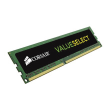 CORSAIR Value Select Series For PC DDR3 (Desktop) 8GB (1X8GB) - CMV8GX3M1A1600C11
