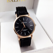 KINGNUOS Watch Men Top Brand Luxury Male Clock Simple Quartz Watch Quartz Watch