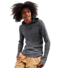 GREENLIGHT Grlt Men Knit 1311 213111716 - Grey