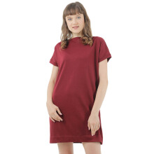 THE EXECUTIVE Ladies 5-Dikkey217I076 - Maroon