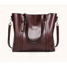 BESSKY Fashion Women Crossbody Bag Shoulder Bag Tote Bucket Bag Messenger Bag_
