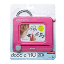FISHER PRICE Think & Learn Doodle Pro Clip Pink CHP07 - CPH52