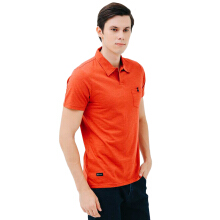FAMO Men Tshirt 4701 F47011812 - Red