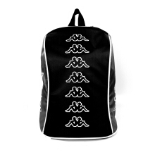 Kappa Asselus Shoes Bag - Blk/Grey Grey One Size