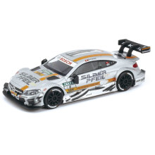 RMZ City DTM Mercedes AMG C63 #6 - 5906987 - White