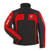 Ducati Fabric Jaket Corse Tex 2 Man's (Jaket Fabric)