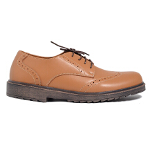 Dr. Kevin Men Formal Shoes 13309 - Camel