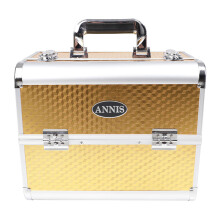ANNIS Make Up Box 740 - Gold