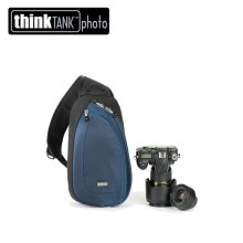 thinkTANK TurnStyle 10 V2.0 (Blue Indigo)