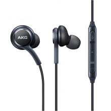 Samsung (AKG) phone original Earphones Black