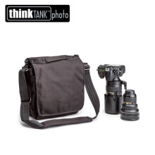 thinkTANK Retrospective 20 (Black)