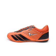 ARDILES Men Ruan Futsal Shoes - Orange Black