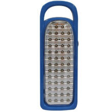 LED LP-6803 Lampu Emergency Lightspro - Biru