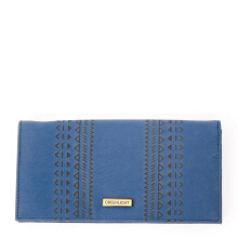GREENLIGHT Ladies Wallet 1301 213011828 - Blue [One Size]