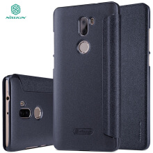 NILLKIN Sparkle Series Cover for Xiaomi 5S Plus Black