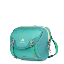 Eiger Compact Shoulder Bag 6.5L - Green Green