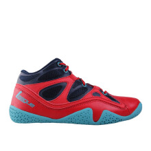 LEAGUE Ballistic - Dress Blue/ High Risk Red/ Scu