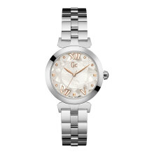 Guess Collection Y19001L1 Silver White