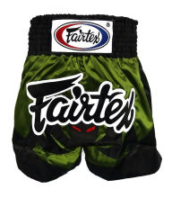 FAIRTEX MuayThai Shorts Bat BS0613