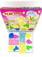 Play Sand Under Sea World ( 1237-A )