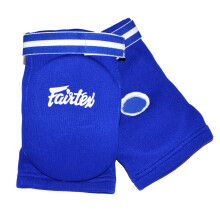 FAIRTEX Elbow Pads - Blue EP1